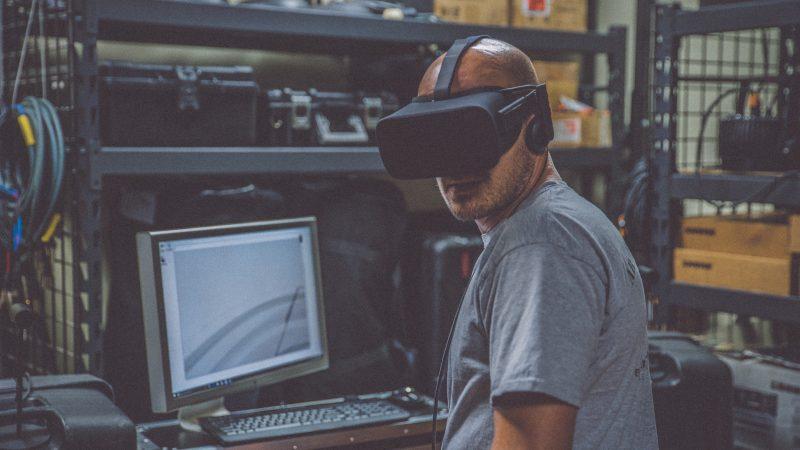 PR, Meet VR