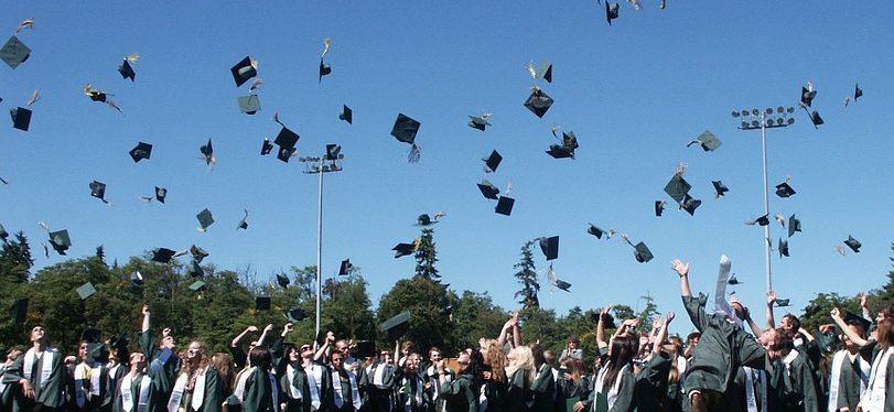 Higher Education Statistics Header Image