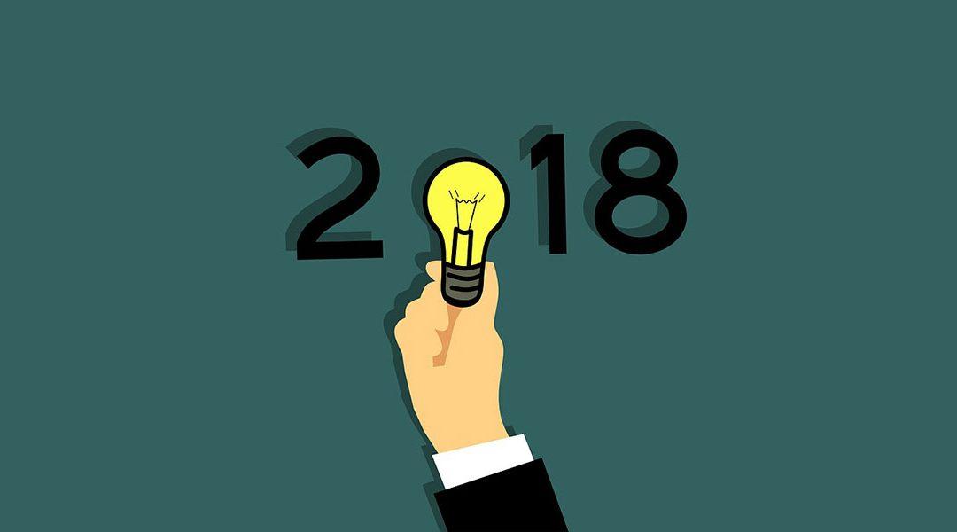 B2B Marketing Trends 2018 Thumbnail