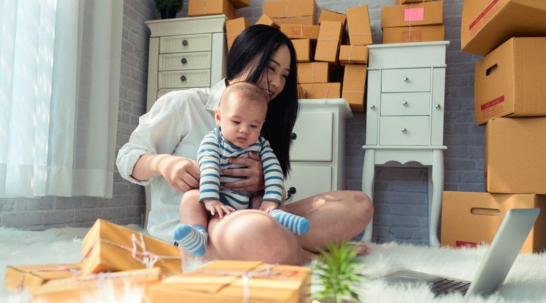 Millennial Mother's Day Marketing: Marketing for Millennial Moms