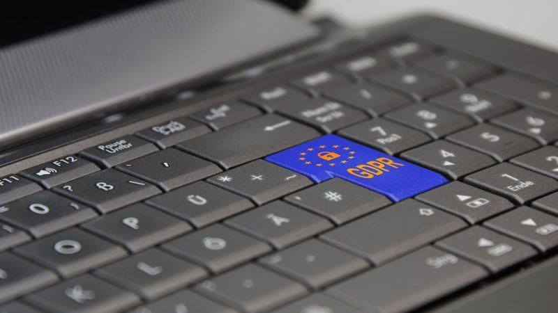 The Impact of GDPR on Web Development