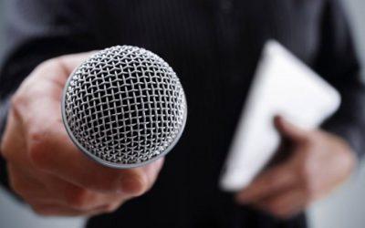 Handling Media Interviews Gone Astray
