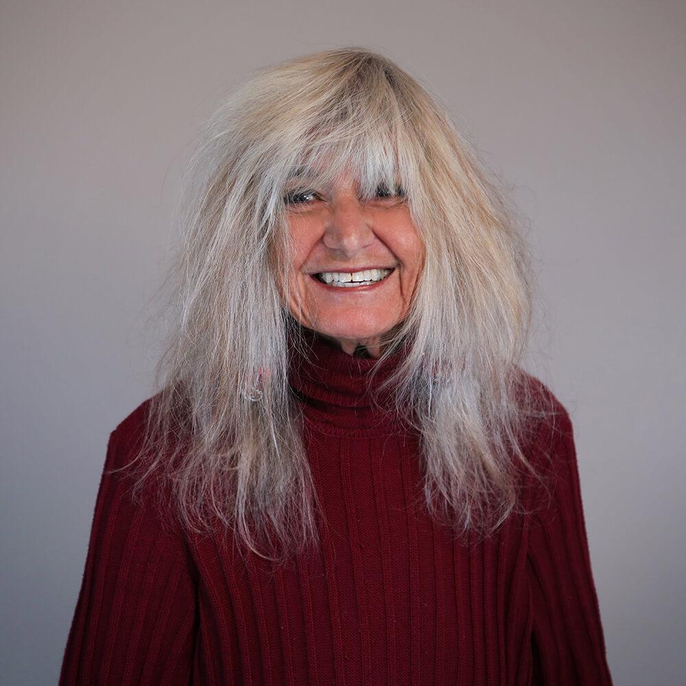 Carol Employee Headshot