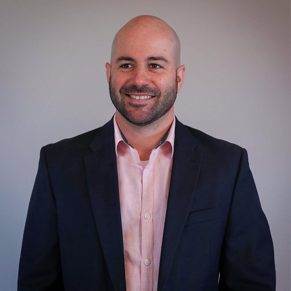 Chris Employee Headshot
