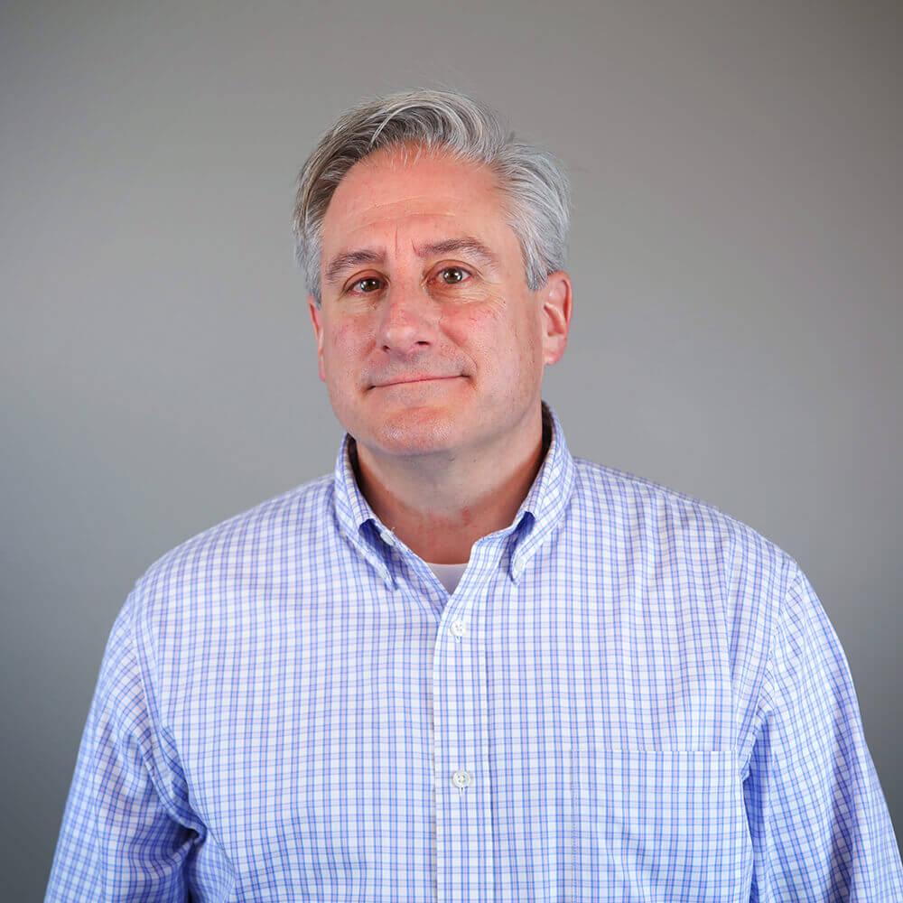 John Employee Headshot