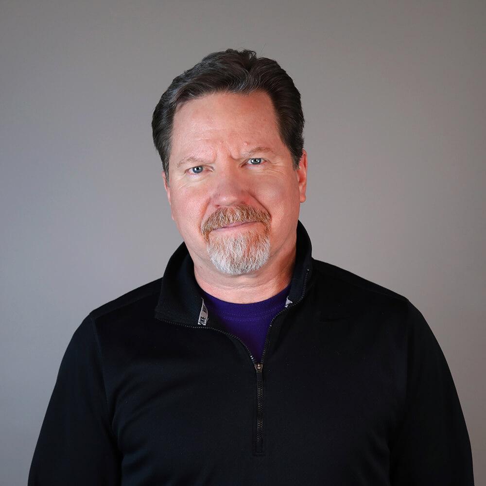 Jeff Employee Headshot