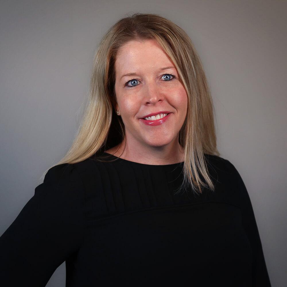 Patricia Employee Headshot