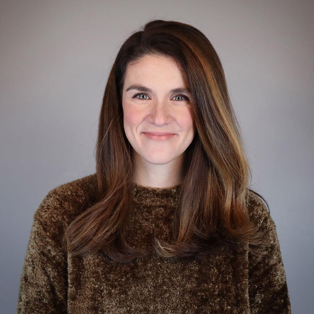 Rachel Employee Headshot