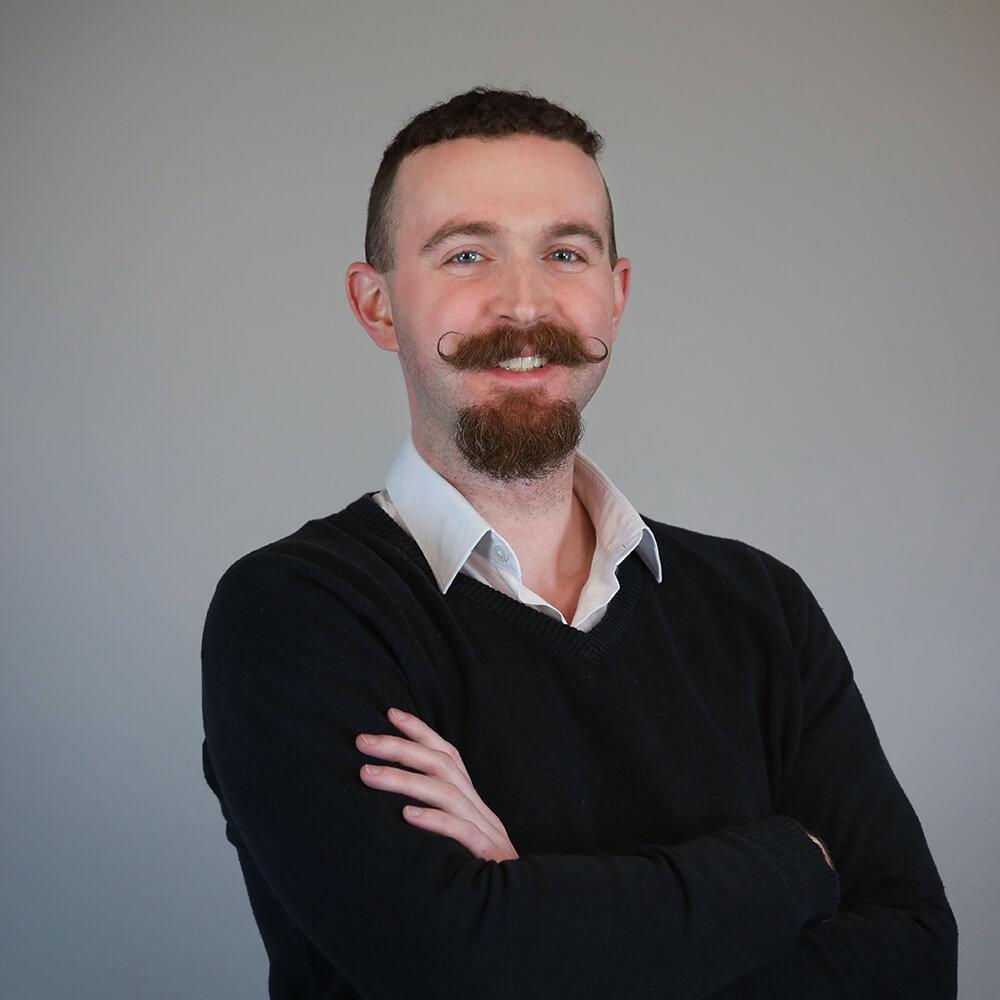 Ryan Employee Headshot