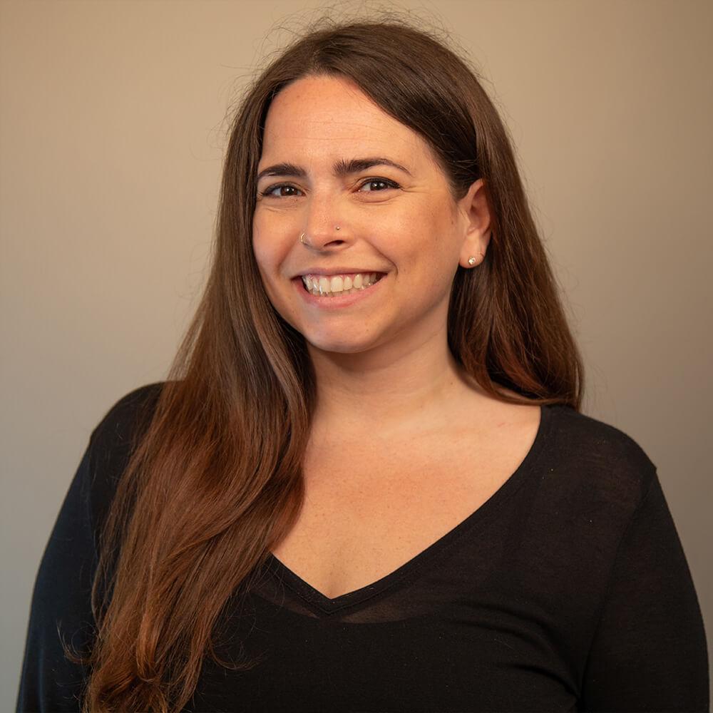 Lauren Bucci Headshot